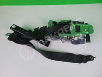 Ремень безопасности передний правый Мерседес W204