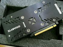 Видеокарта AMD radeon r9 380x 4гб от гигабайт