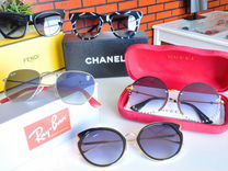 Солнцезащитные очки брендовые — Одежда, обувь, аксессуары в Санкт-Петербурге
