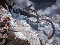 Horizon Zero down(+ Frozen Wilds) обмен