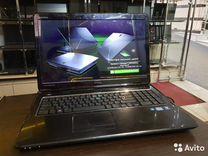 """Классный ноутбук с 17"""" + Core i5 + 4гб /рассрочка"""
