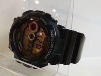 Часы Кварцевые Casio G - Shock GD-100