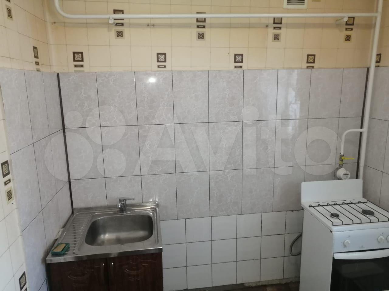 1-к квартира, 33 м², 2/5 эт.  89603492317 купить 7