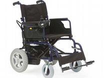 Колёса литые для эл.коляски