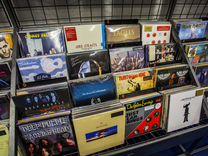 CD, vinyl, винил, DVD, BLU-RAY, vinyl, винил