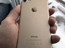 iPhone 7 32gb золотой — Телефоны в Санкт-Петербурге