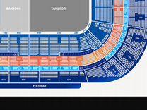 Билеты на концерт Disturbed