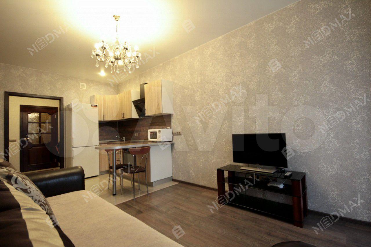 Квартира-студия, 29 м², 3/11 эт.  88129216869 купить 2
