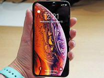 iPhone XS Max 1/2 SIM