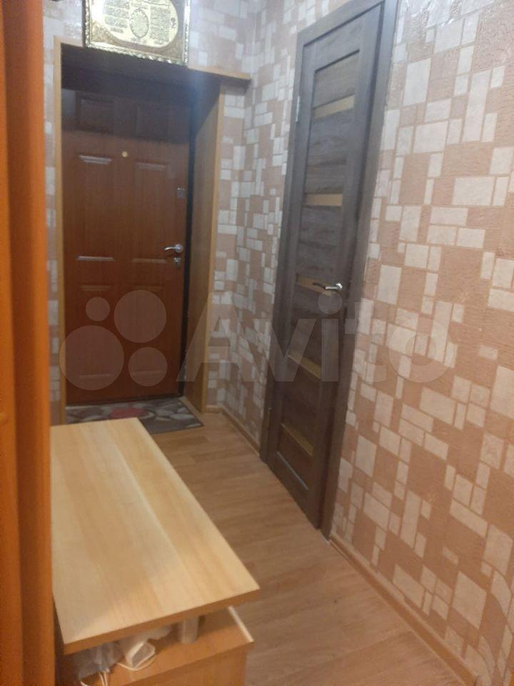 1-к квартира, 29 м², 4/10 эт.  89872207062 купить 3