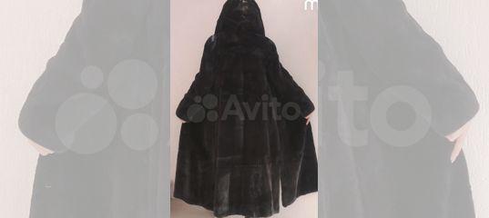 5da9991ad37 Шуба из норки Blackglama (EGO) купить в Республике Саха (Якутия) на Avito —  Объявления на сайте Авито