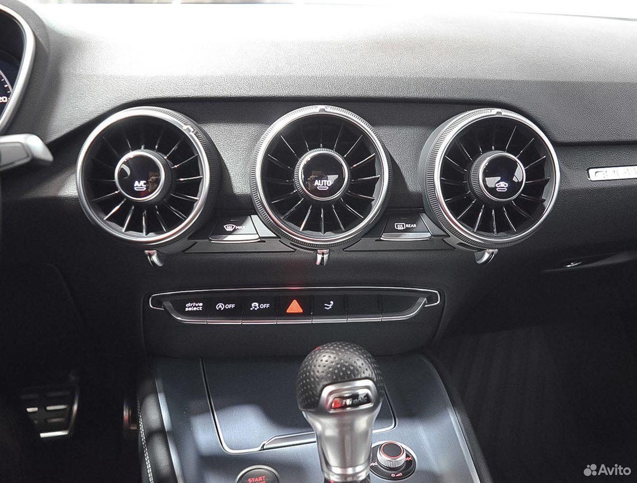 Audi TT, 2015  88129218733 купить 9
