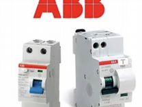 Автоматы, Дифы, Узо ABB разные(Пр-во Германия)