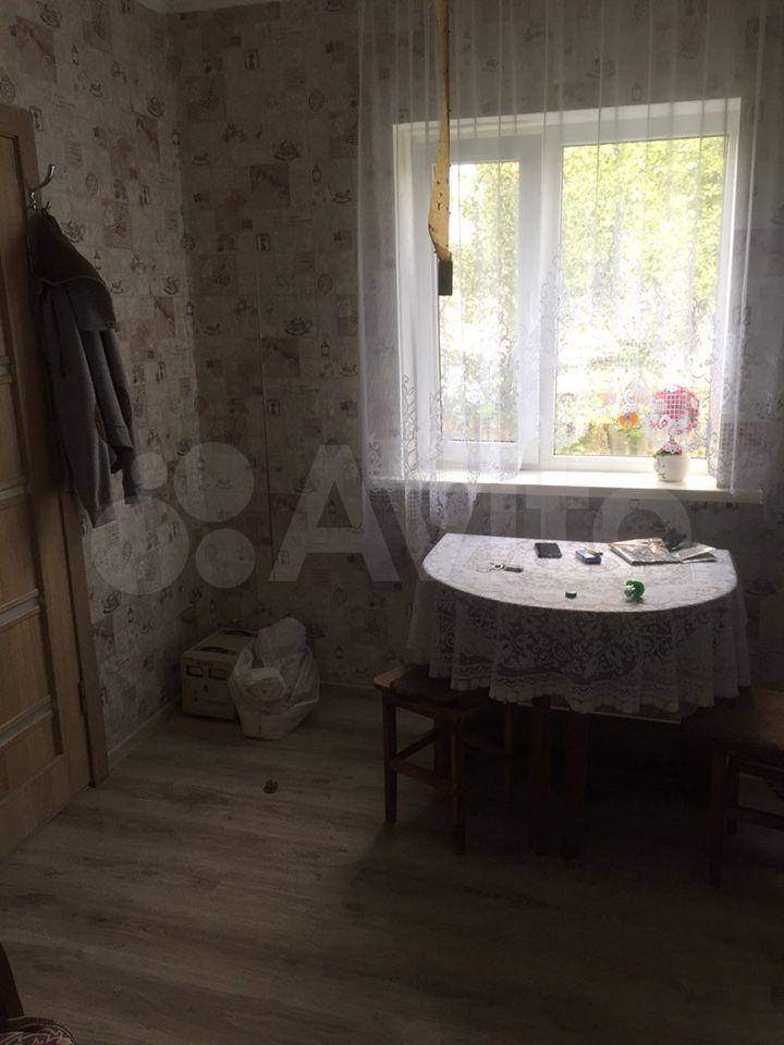 2-к квартира, 33 м², 1/2 эт.  89097990201 купить 3
