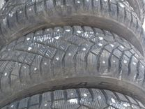 Nitto Therma Spike 185/65 R14 86T — Запчасти и аксессуары в Челябинске